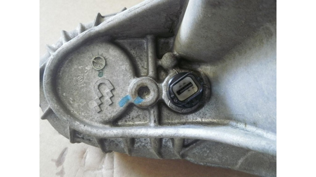 Infiniti G35 M35 Ex35 Fx35 Fx45 Awd Auto Trans Vq35de