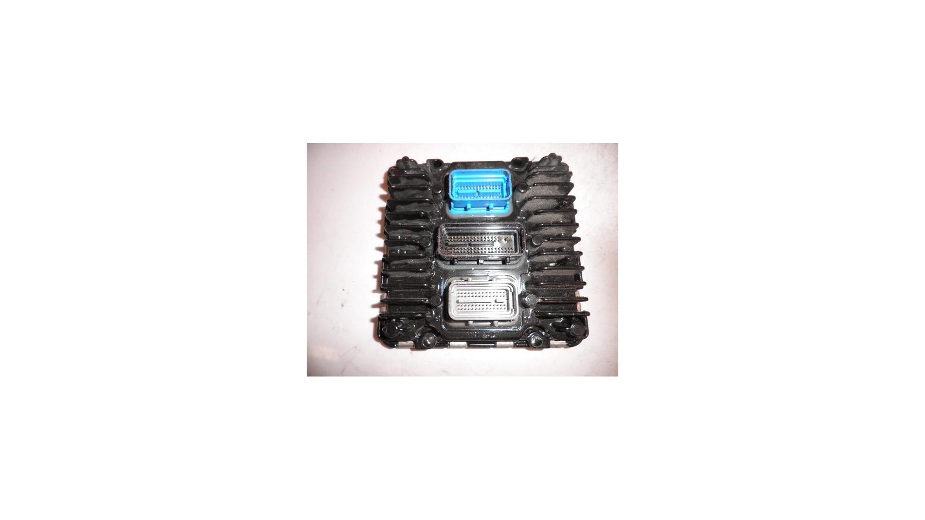 CADILLAC SRX XLR STS STS-V 4.6L V8 ECM PCM COMPUTER 2004