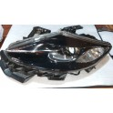 MAZDA CX-9 CX9 LEFT XENON HEADLIGHT 2013-2015 TK21-51040 USA
