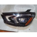 MERCEDES GLE V167 LEFT FULL LED HEADLIGHT 2019-2021 1679062704 USA