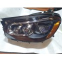 MERCEDES GLS LEFT MULTIBEAM LED HEADLIGHT 2020-2021 1679069506 USA