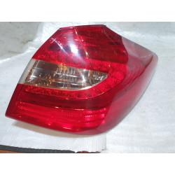 HYUNDAI GENESIS SEDAN RIGHT LED TAIL LAMP 2012-2014 92402-3M200 92402-3M250 92402-3M2 92402-3M20