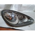 PORSCHE CAYENNE 958 RIGHT XENON HEADLIGHT 2011-2014 7P5941032AB