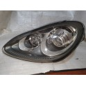 PORSCHE CAYENNE 958 LEFT AFS XENON HEADLIGHT 2011-2014 7P5941031AB