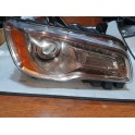 CHRYSLER 300 LANCIA THEMA RIGHT LED XENON AFS HEADLIGHT 2011-2014 68143004AC BAM92155000