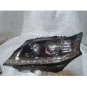 LEXUS RX RX350 LEFT XENON AFS LED HEADLIGHT 2013-2015 USA