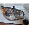 CHRYSLER TOWN COUNTRY XENON RIGHT HEADLIGHT 2008-2016 05113338AD