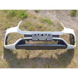 MERCEDES GLE AMG V167 FRONT BUMPER 2020 WHITE 1678857303 1678855203 1678855103 1678855303 1678856905