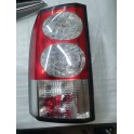 LAND ROVER DISCOVERY LR4 LEFT LED TAIL LAMP 2010-2013 AH22-13405-BC