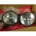 FORD MUSTANG GT FOG LAMP 2005-2009 LEFT 4R33-15A255-AH RIGHT 4R33-15A254-AH PRICE ONE LAMP