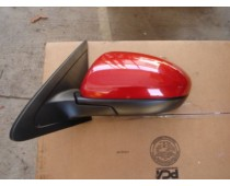 MAZDA 3 LEFT SIDE POWER MIRROR OEM 2010 -2011 USED