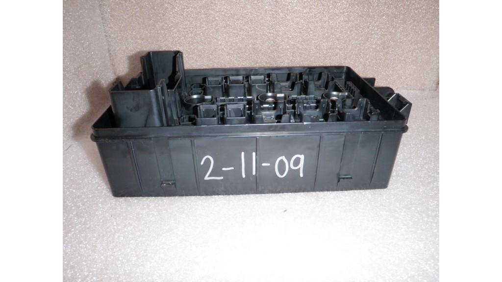 hyundai equus genesis 3 8l fuse relay box control module. Black Bedroom Furniture Sets. Home Design Ideas