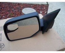MAZDA TRIBUTE MERCURY MARINER FORD ESCAPE LEFT MIRROR 2008-2011 POWER OEM USED